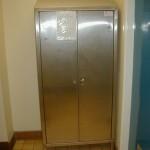 ss locker