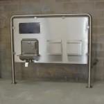 ss hygiene station