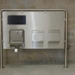 ss hygiene station 4