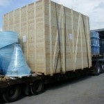 fabrications - ready for export